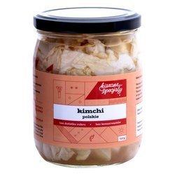 Kimchi Polskie 520g