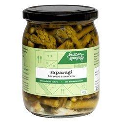 Kiszone Szparagi - Zdrowy Ferment - 380g