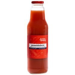PomidoLove sok 100% tłoczony 750ml
